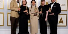 Hoe de Oscars eindigden met een anticlimax