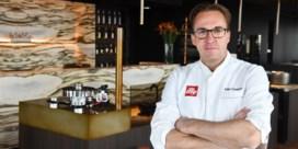 Driesterrenrestaurant Zilte verhuist tijdelijk uit Antwerpen: 'Ons terras voldoet niet'