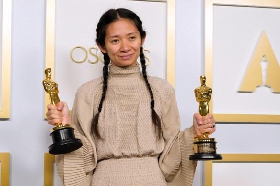 Overzicht   Zo bijzonder is het dat een vrouw wint als beste regisseur