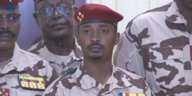 Militaire raad van Tsjaad weigert te onderhandelen met de rebellen na dood president