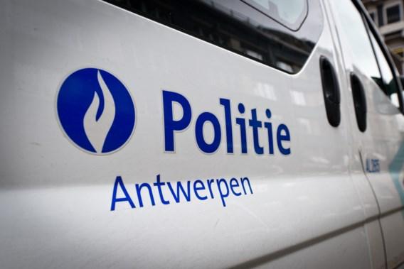 Wie wil een babyrompertje van de Antwerpse politie?