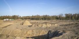 Oosterweel graaft in chemisch vervuilde grond