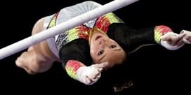 Nina Derwael mist het EK turnen: 'Beste beslissing'