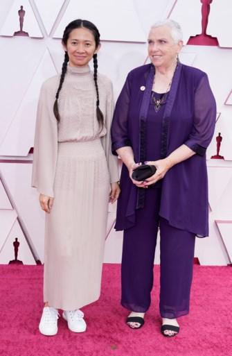 Oscars: 'Nomadland' wint beste regie en film, 'Soul' beste animatie
