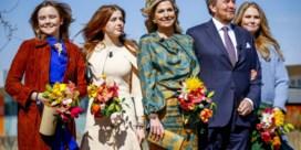 Nederland viert Koningsdag, maar dat gebeurt niet zonder protesten
