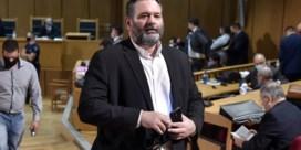 Grieks Europarlementslid in Brussel opgepakt