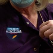 Gevaccineerde Amerikanen dezezomer weer welkom in de EU