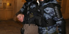 Nekslag voor Navalny's politieke beweging?