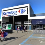 Probleem met dubbele betalingen bij Carrefour opgelost