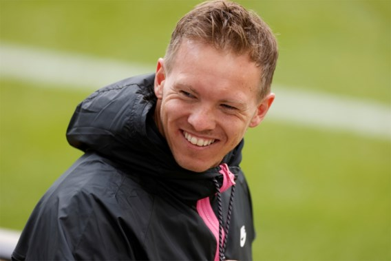 Bayern haalt trainer Nagelsmann weg bij RB Leipzig