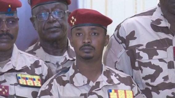 Leger Tsjaad verbiedt manifestaties van oppositie