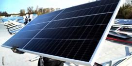 Eigenaars zonnepanelen krijgen geen vergoeding van Waals Gewest
