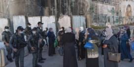 Israël hanteert 'apartheid' in beleid tegen Palestijnen volgens nieuw rapport van Human Rights Watch