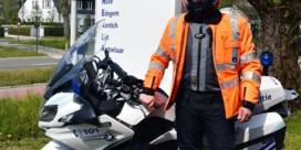 Motards Hekla krijgen als eerste zone airbagvest