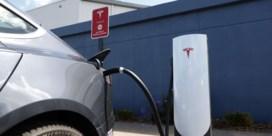 Zeer sterke winststijging Tesla door recordverkoop