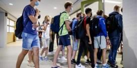 Middelbare scholieren mogen vanaf 10 mei weer voltijds naar school