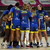 Castors Braine geeft forfait voor basketbalfinale, Namen uitgeroepen tot kampioen