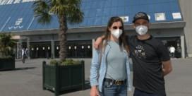 Belgische olympiërs krijgen eerste prik met coronavaccin: 'Een zorg minder'