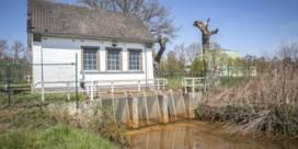 Provincie Antwerpen mag niet zomaar water wegpompen