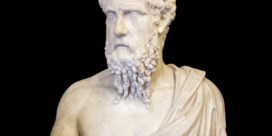 Nee, de Griekse beschaving was niet 'wit'