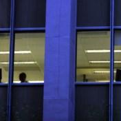 Aantal burn-outs meer dan verdubbeld, ACV wil boetes voor bedrijven