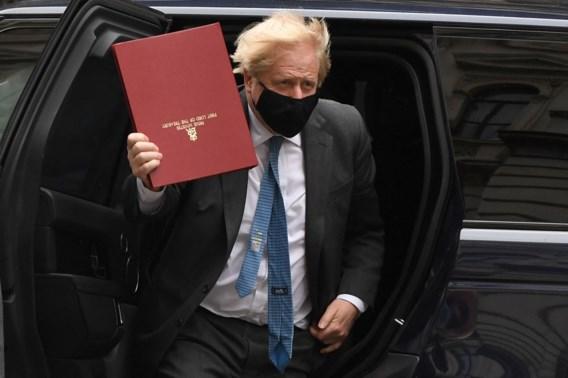 Toezichthouder onderzoekt 'luxerenovatie' ambtswoning van Boris Johnson