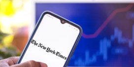 'The New York Times' hernoemt opiniepagina