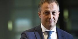 Egbert Lachaert: 'Vakbonden moeten achterban realistische verwachtingen schetsen'