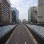 Europese Commissie wil af van leegstaande kantoren in Brussel