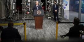 VS werpen zich op als de grote pandemiebestrijder