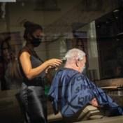 Vuilnisophalers, vleeswerkers en callagents raken vandaag vaakst besmet