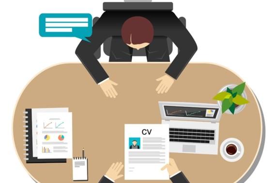 3 hoofdzonden bij jobinterviews