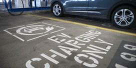 'Elektrische auto vanaf 2025 goedkoper dan diesel of benzine'