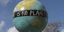 Milieubeweging op barricaden tegen inperken rechtszaken