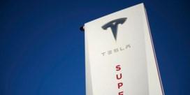 Bitcoin en emissierechten stuwen recordwinst Tesla
