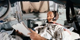 'Vergeten astronaut' Michael Collins (90) van eerste maanmissie overleden