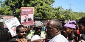 Somalische president ziet af van verlenging ambtstermijn