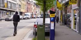 Vuilnisbakken zijn na zeven jaar terug op vuilste steenweg van Gent