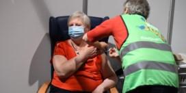 Vijftienduizendste vaccin gezet in Brabanthal
