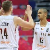 Belgian Lions loten wereldtoppers Spanje en Rusland op EK basketbal: 'Het is een heavy groep'