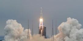 China lanceert eerste deel van ruimtestation