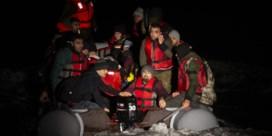 Griekenland voor Europees Hof gedaagdvoor 'pushbacks' van bootvluchtelingen