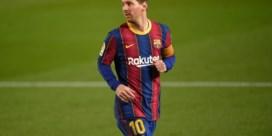 'Lionel Messi ontving een aanbod van PSG'