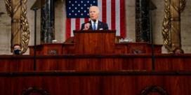 De vijf belangrijkste bevindingen na eerste toespraak Biden voor volledig Amerikaans Congres