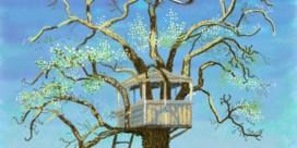 Bozar eert David Hockney met dubbeltentoonstelling