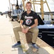 Belgische vissers brengen dubbel zoveel zwerfvuil aan wal