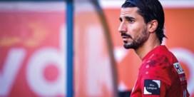 Lior Refaelov komt dit seizoen niet meer in actie voor Antwerp