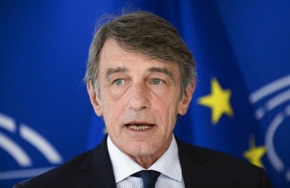 Russische sancties tegen acht Europese politici
