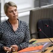 Joke Schauvliege is kandidaat-rechter bij Grondwettelijk Hof