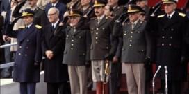 Argentijnse junta roofde zelf kunst om wapens te kopen